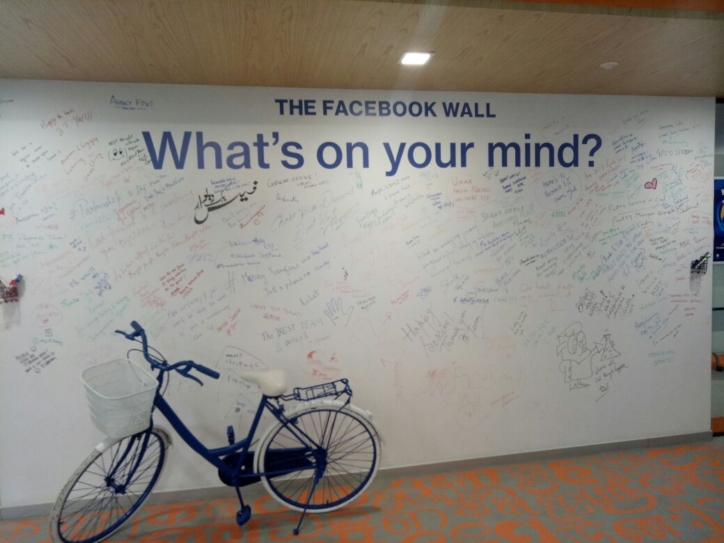 facebook gurgaon